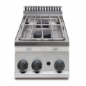 Parry 700Series 630250P LPG Gas 2 Ring Boiling Top