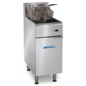 Imperial IFS-40-E-LOE Free Standing Single Tank Electric Fryer