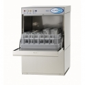 Classeq Eco2P Glass Washer ( With Fitted Drain Pump )