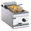 Lincat Silverlink 600 DF33 Counter Top Single Electric Fryer