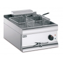 Lincat Silverlink 600 DF46 Electric Counter Top Single Fryer