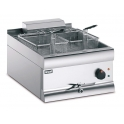 Lincat Silverlink 600 DF49 Electric Counter Top Single Fryer