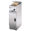 Lincat Silverlink 600 J6 Electric Free Standing Single Fryer