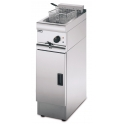 Lincat Silverlink 600 J9 Electric Free Standing Single Fryer