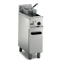 Lincat Opus 800  OE8112 Free Standing Single Tank Electric Fryer