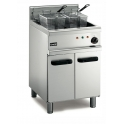 Lincat Opus 800 OE8108 Free Standing Single Tank Electric Fryer