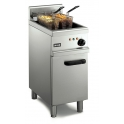 Lincat Opus 800 OE8114 Free Standing Single Tank Electric Fryer