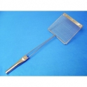 Mesh Chip Shovel - Tube Handle