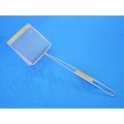 Mesh Chip Shovel - Wire Handle