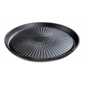 26cm Korean Style Round Shaped Sizzling Hot Plate Platter SL2078