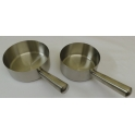 Long Handle Stainless Steel Water Scoop