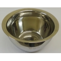 Stainless Steel Oil Bowl
