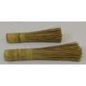 Superior Quality Bamboo Wok Brush