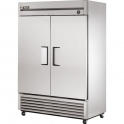 True T-49 Heavy Duty 2 Door Upright Refrigerator