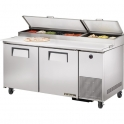 True TPP-67 Pizza Preparation Unit
