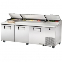 True TPP-93 Pizza Preparation Unit