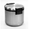 Maestrowave Food And Rice Warmeress Steel 20 Litre