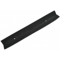 Black Foam Rubber Squeegee Replacement