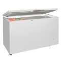 Tefcold GM400 Solid Lid Chest Freezer