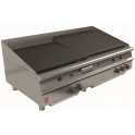 400mm Falcon Radiant Chargrill