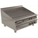 600mm Gas Griddle with Smooth Plate G3641