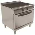 900mm 4 Burner Open Top Oven Range G3107