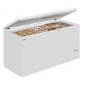 Derby F58 Solid Lid Chest Freezer