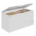 Derby F58S Solid Lid Chest Freezer