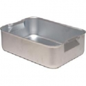 Aluminium Deep Roasting Dishes