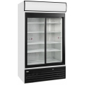 Tefcold FSC1200S Glass Door Merchandiser