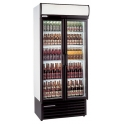 Staycold HD890 Glass Door Merchandiser