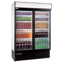Staycold HD1360 Glass Door Merchandiser