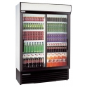 Staycold SD1360 Glass Door Merchandiser