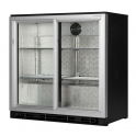 Tefcold BA20SAL Bottle Cooler