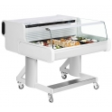 Frilixa CEL100LOW Mobile Serve Over Counter Unit