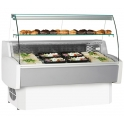 Frilixa PRIMA100 Slimline Serve Over Counter Unit