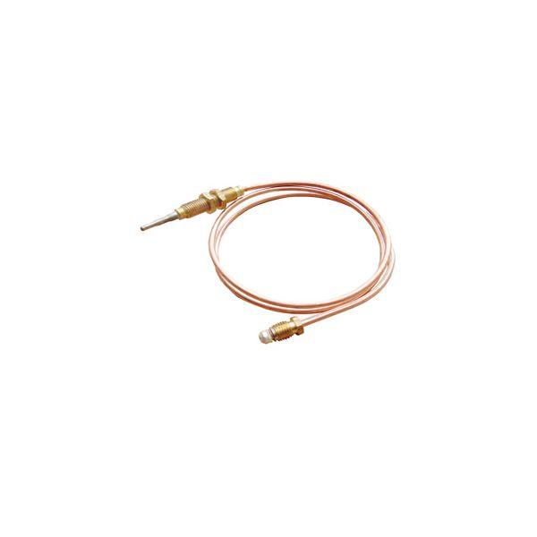 gas fire thermocouple 900mm eastway catering supplies