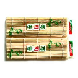Professional Bamboo Sushi Rolling Mat