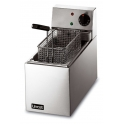 Lincat Lynx400 LSF Compact Counter Top Slimline Standby Fryer