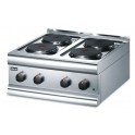 Lincat Silverlink600 HT6 Electric Boiling Top