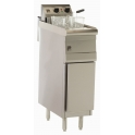 Parry 600Series PSPF9 Electric Single Pedestal Fryer