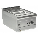 Parry 600Series PGGWB Natural Gas Wet Well 1/1 GN Bain Marie