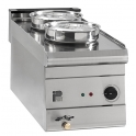 Parry 600Series PWB2 Electric Wet Well Bain Marie