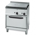 Parry 700Series 660375 Electric Solid Top Range With Electric Oven