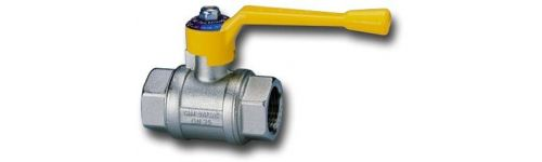 Cimberio Gas Ball Valves