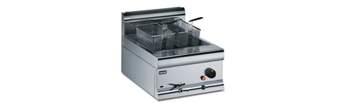 Counter Top Gas Fryers