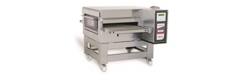 Conveyer Pizza Oven