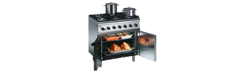 Cooking & Warming Equipment