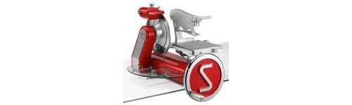 Slicer / Mixer / Blender