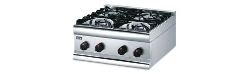 Gas Boiling Tops